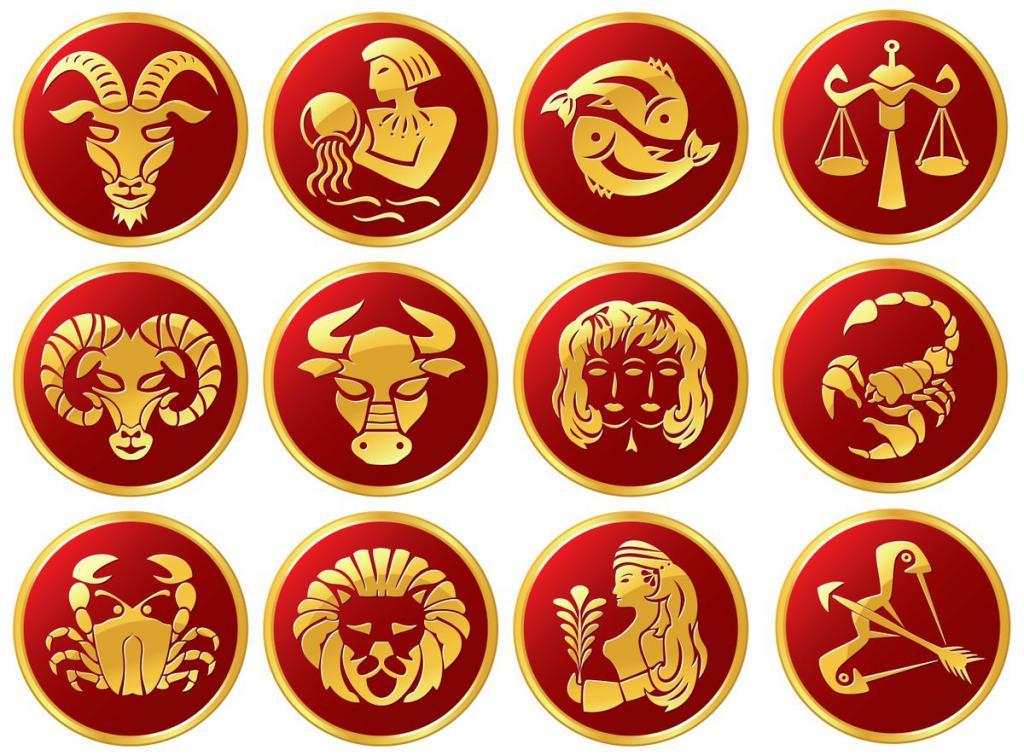 верхний гороскоп для пограничных знаков зодиака
