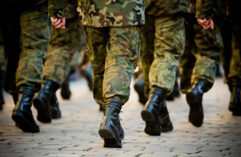 Характерные черты личности ученика для военкомата при выборе войск