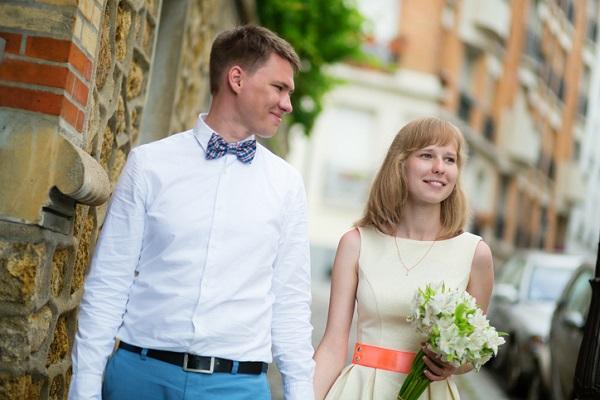 подростки поженились