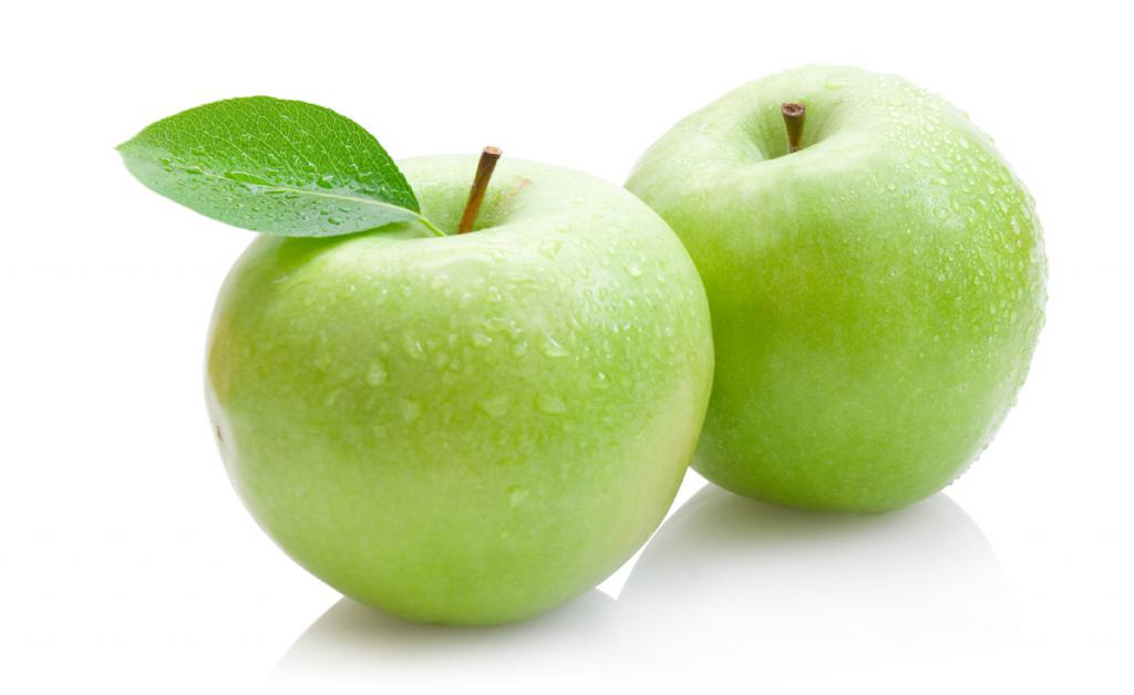 яблоко для салата