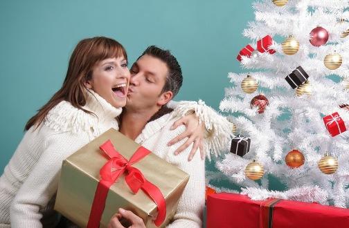 Что можно подарить на Новый год мужу