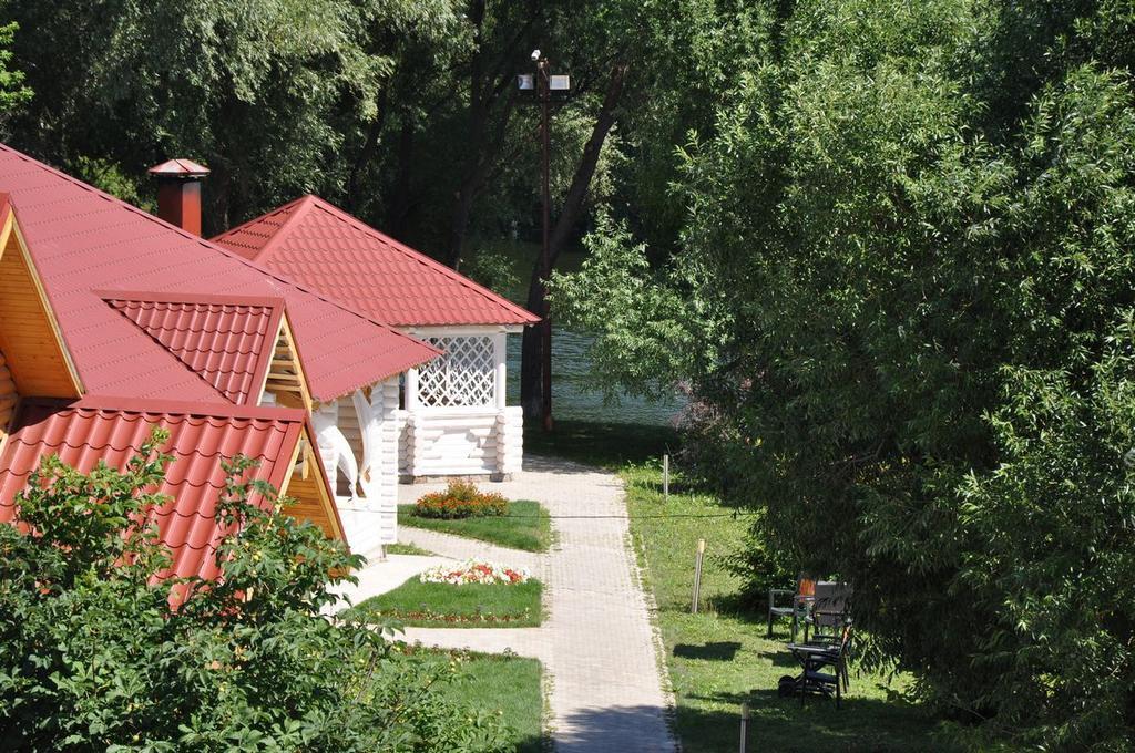 парк отель озерки в самара