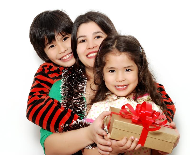 Что подарить на Новый год мальчику