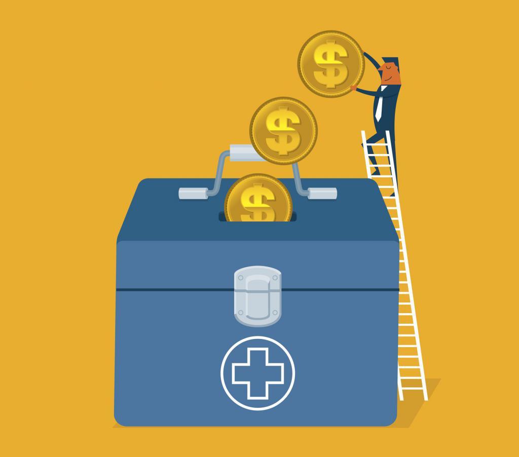 Страховые и медицинские взносы ВКС
