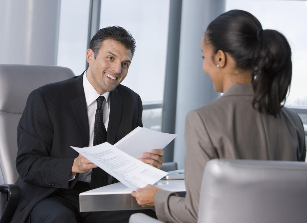 собеседование на должность gr менеджера