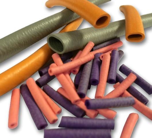 каучуковые трубки