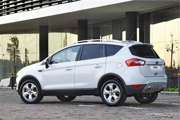 форд куга 2013 отзывы