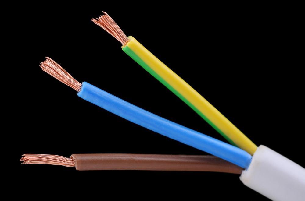 электрические проводники это