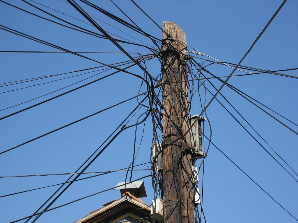 электрический ток в проводниках это