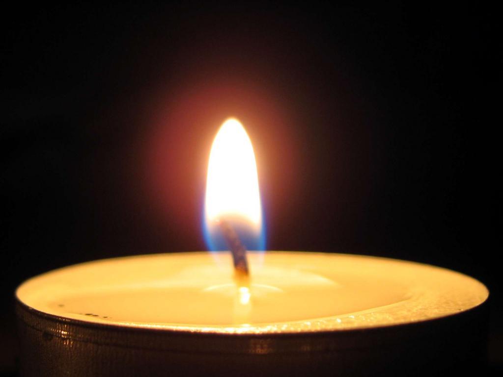 способ гадания с помощью свечей