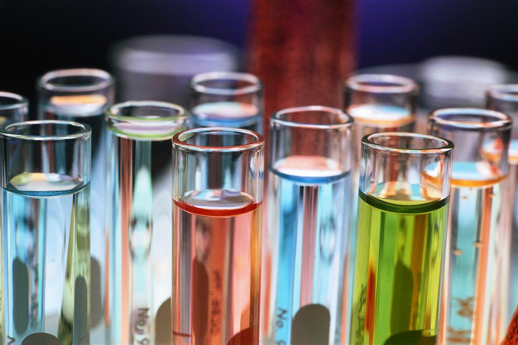 Свободные радикалы в химии