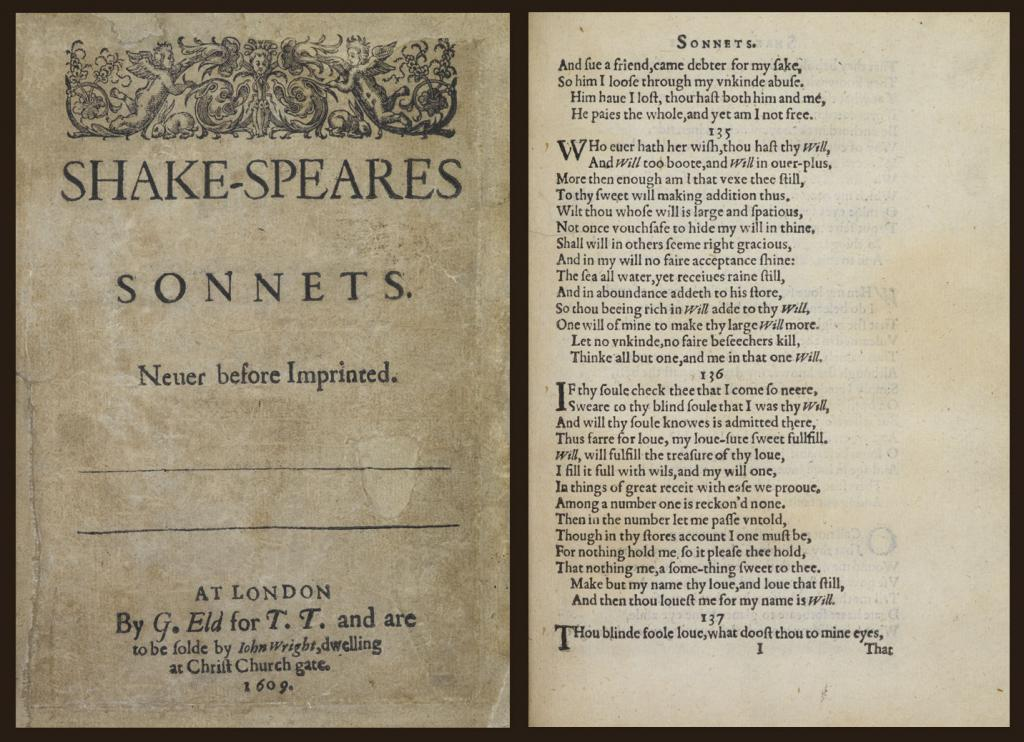 shakespeare s sonnets Shakespeare's sonnets questions for your custom printable tests and worksheets in a hurry browse our pre-made printable worksheets library with a variety of.