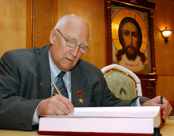 Академик Шипунов