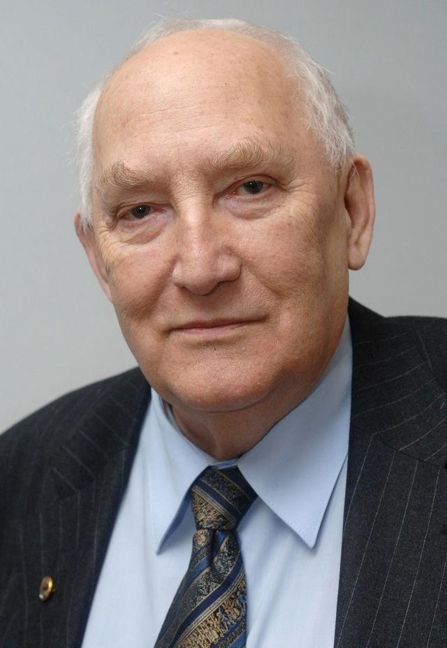 Профессор Шипунов