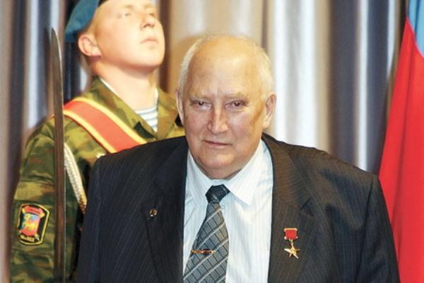 Инженер Шипунов