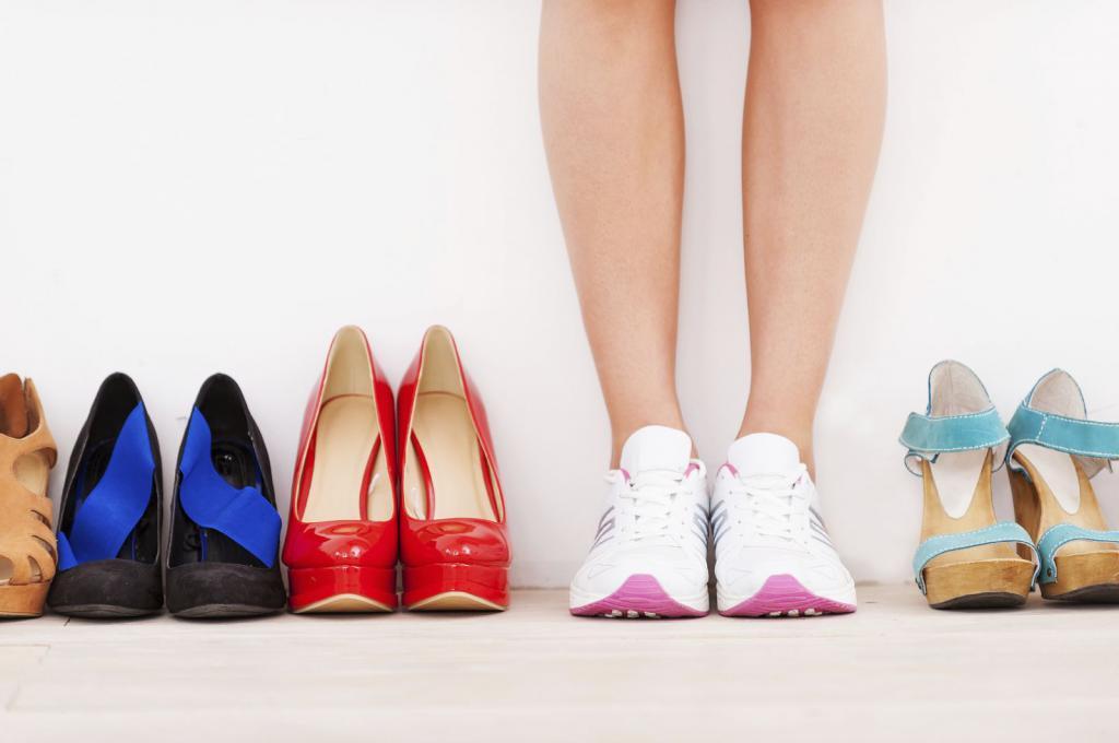 почему ноги потеют и мерзнут