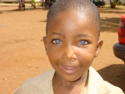 цвет глаз будущего ребенка