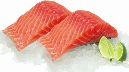 как засолить красную рыбу рецепт