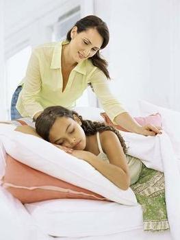 Лечим энурез в домашних условиях