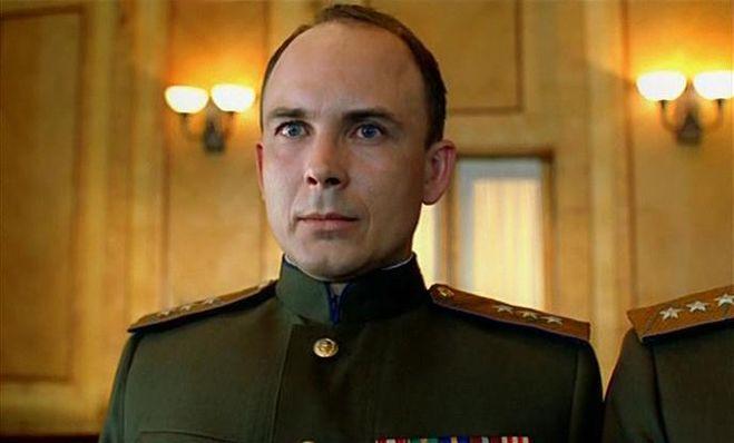 актер из Белоруссии Тимошкин Александр