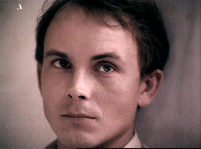 Тимошкин Александр актер