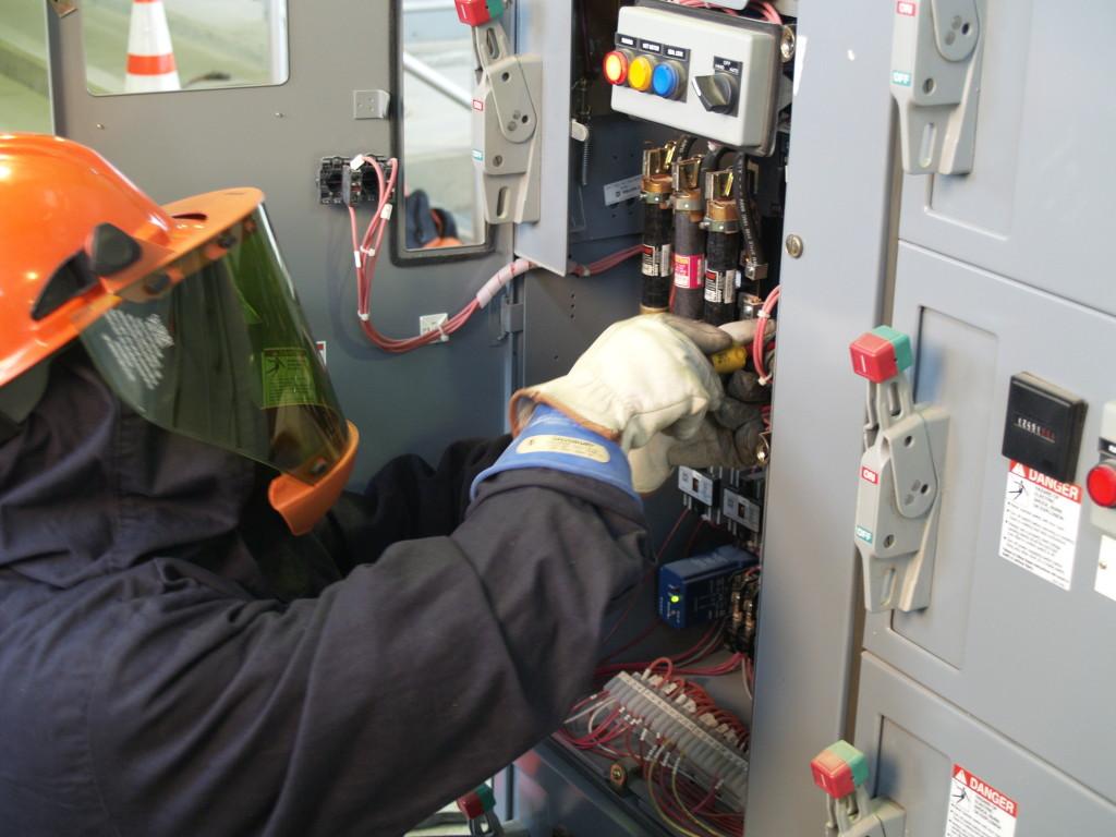 Обязанности оперативно - ремонтного персонала