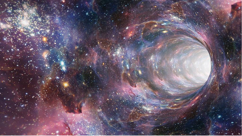 хаос во вселенной