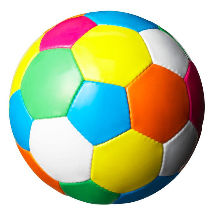 Загадки про мяч