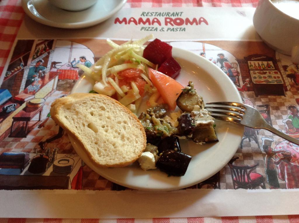 мама рома абакан итальянский ресторан