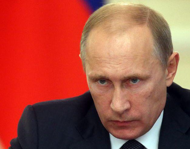 Думайте над каждым словом - Путин