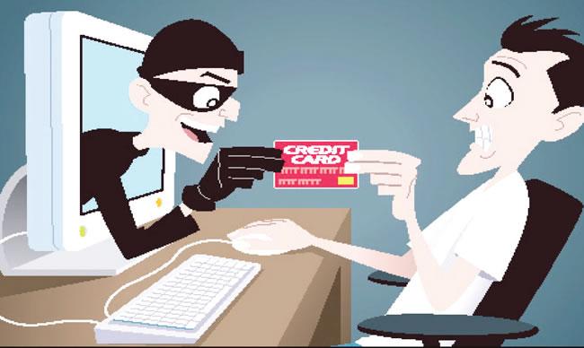 Выманивание денег в интернете