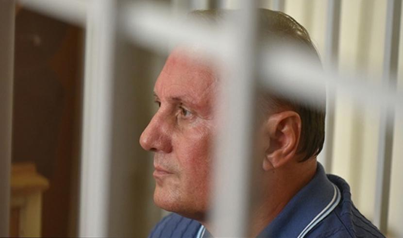 Ефремов под арестом