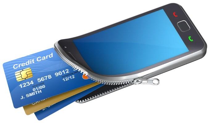 Мобильные приложения для электронных кошельков