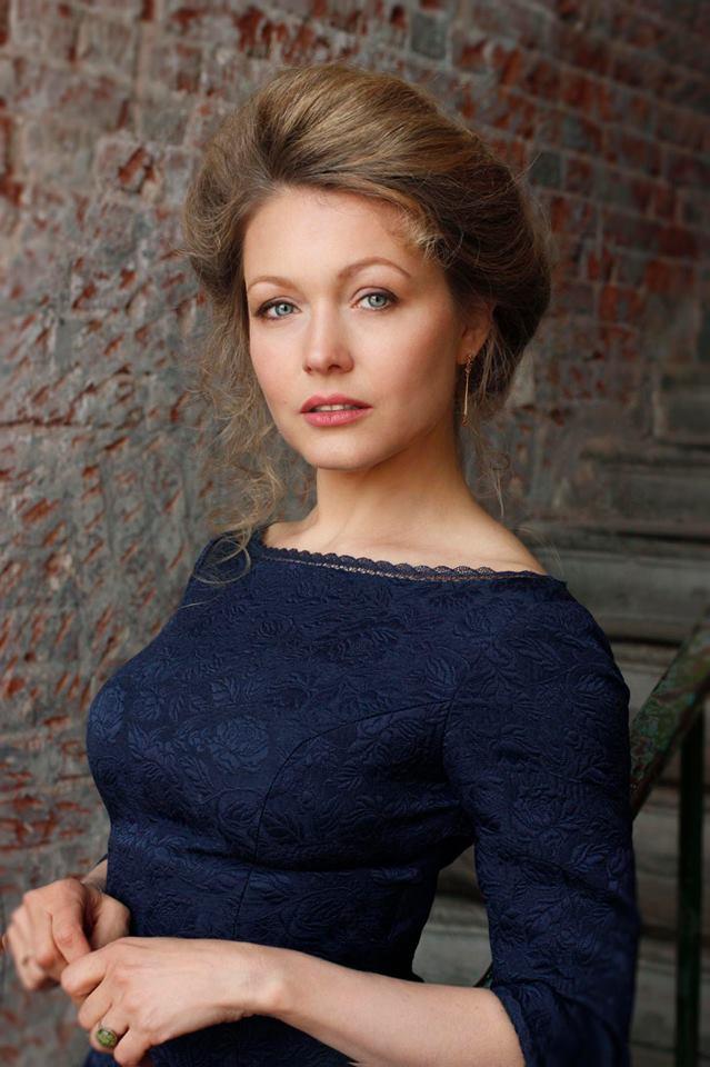 все русские актрисы