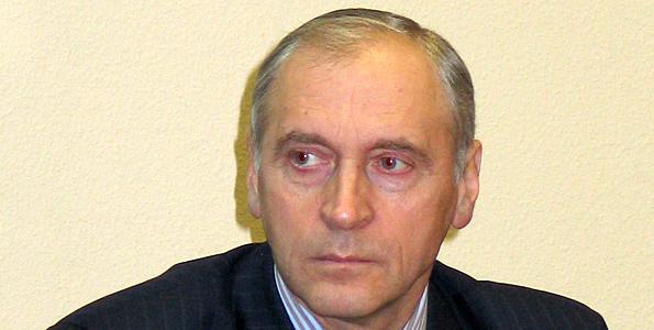 александр зданович биография