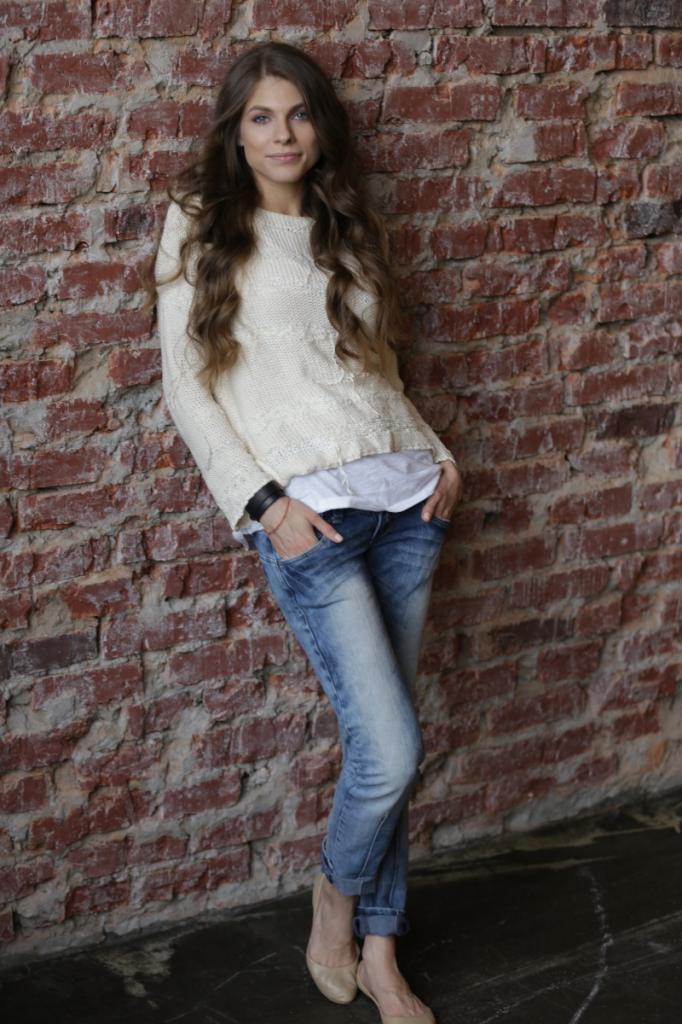 фото актрисы Анастасии Борисовой