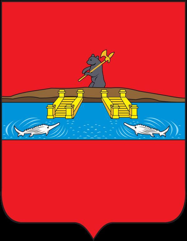 рыбинск герб