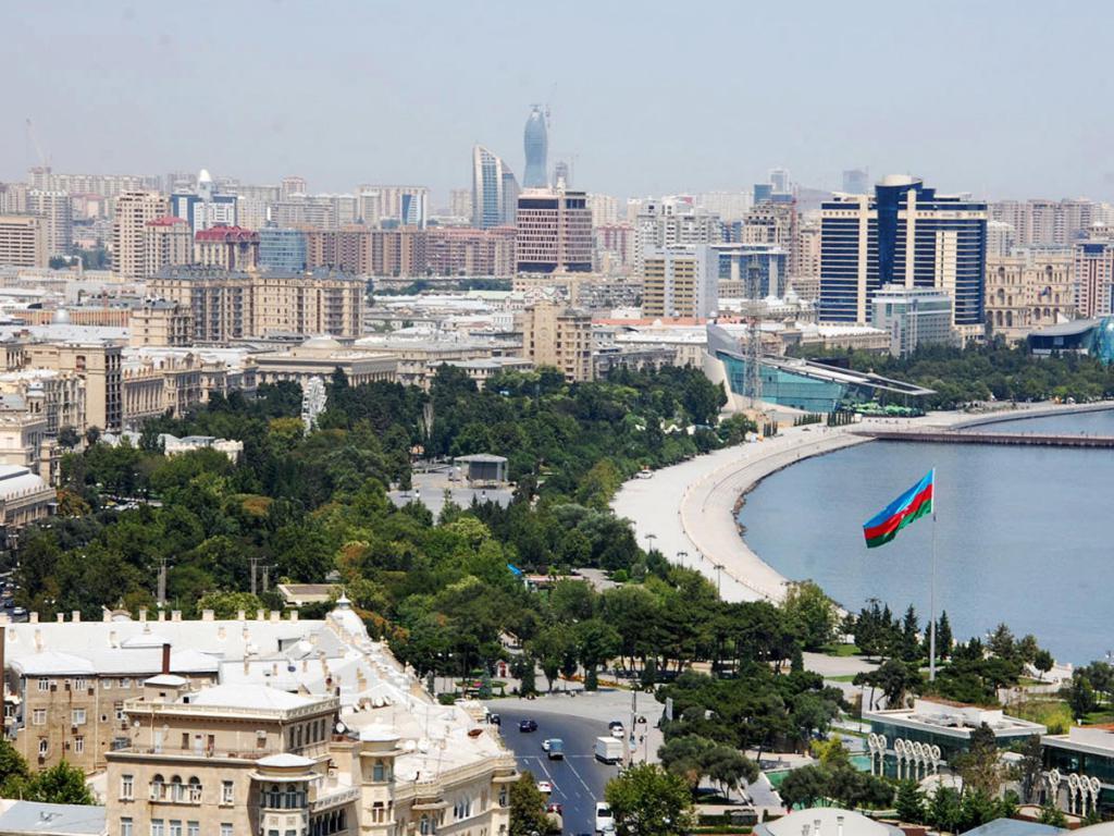 азербайджан страна фото