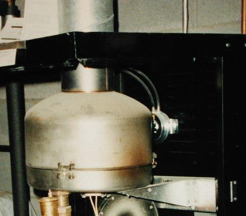 Газовые конденсационные настенные котлы
