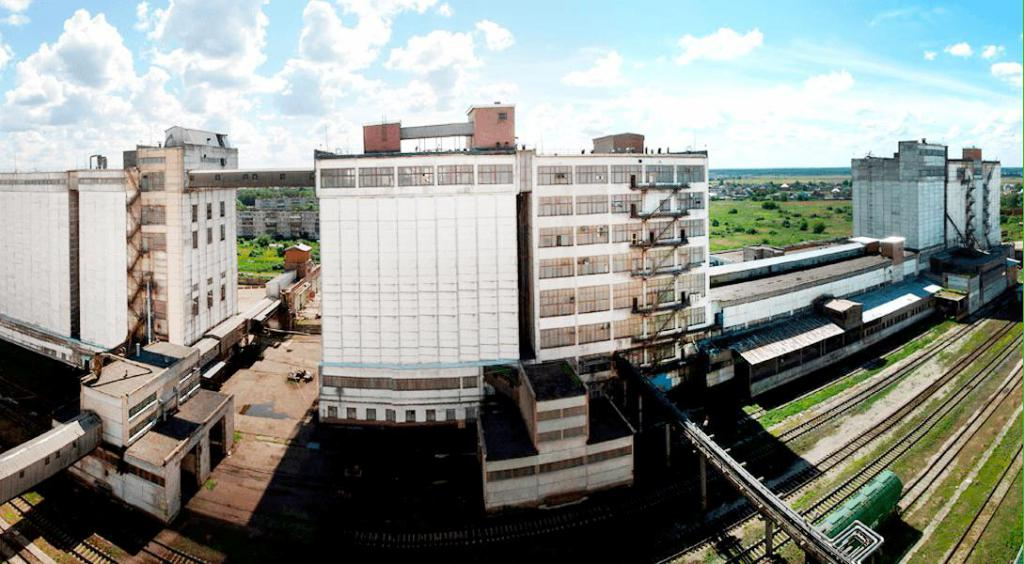 Раменский завод