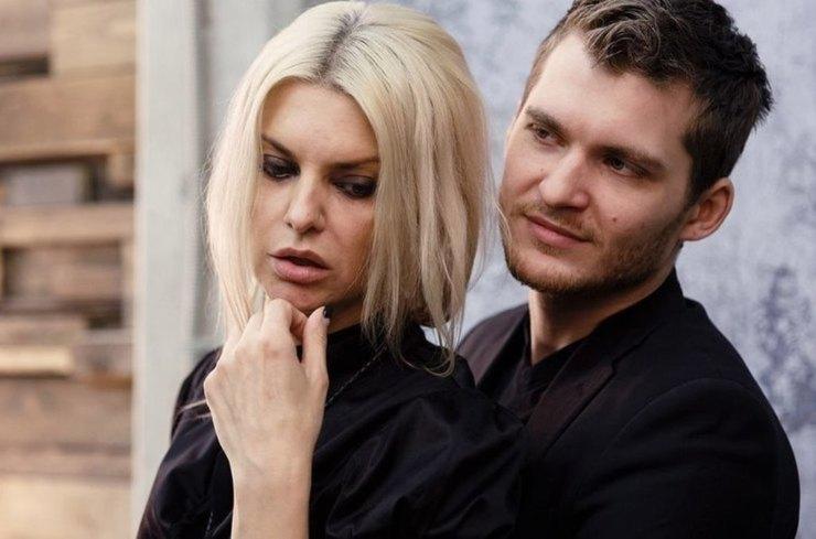 Ларина и Далецкий
