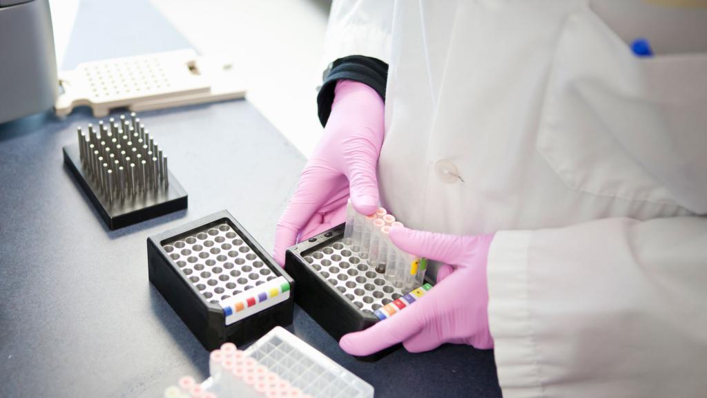 Диагностика ВПЧ с помощью различных реакций