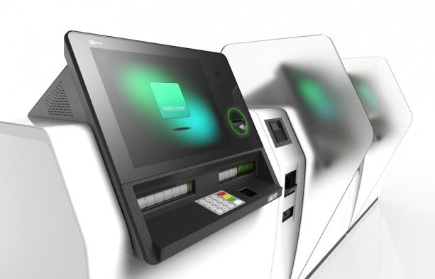 как банкомат