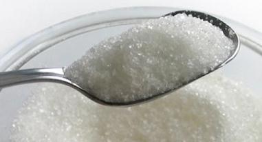 сколько грамм сахара в столовой ложке