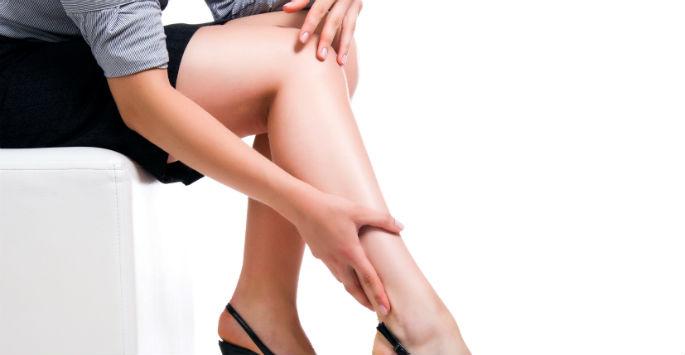 боль и отечность в ногах у пожилых женщин