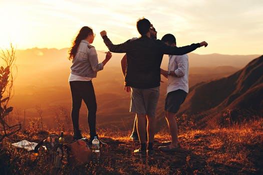 сколько видов дружбы существует