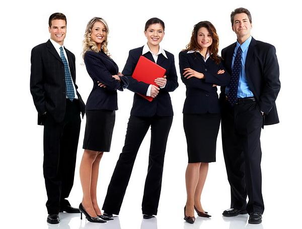 бизнес этикет или игра по правилам