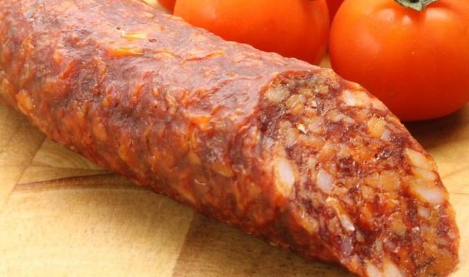 виды колбас и колбасных изделий