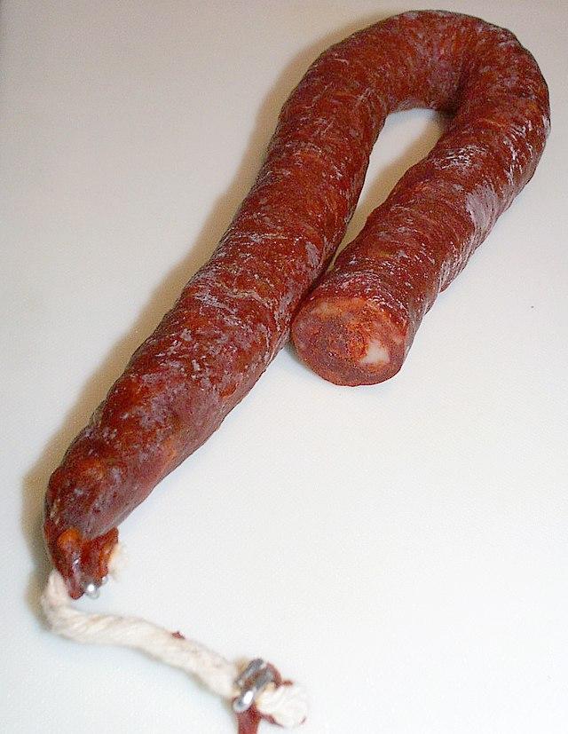 виды упаковок колбасных изделий