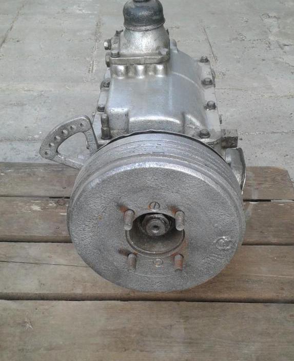 Коробка передач для ЗИЛ-130